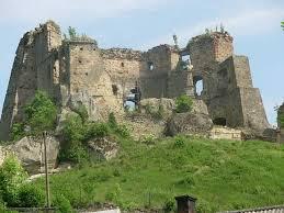 zamek Odkrzykoń 3